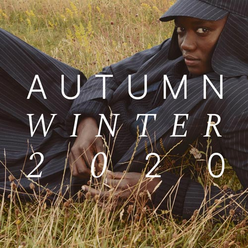 Autumn Winter 2020