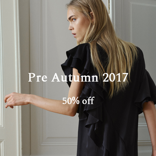 Pre Autumn 2017