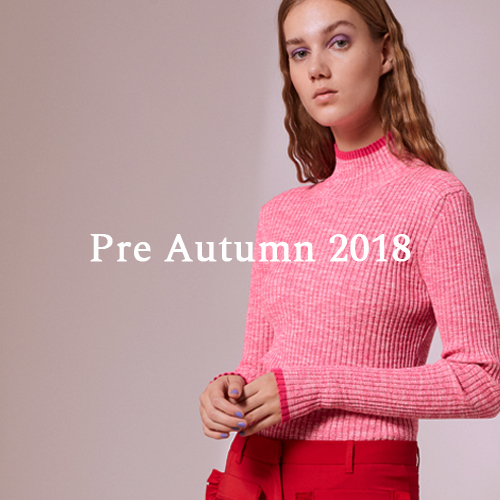Pre Autumn 2018