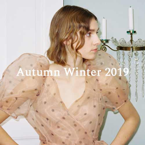 Autumn Winter 2019