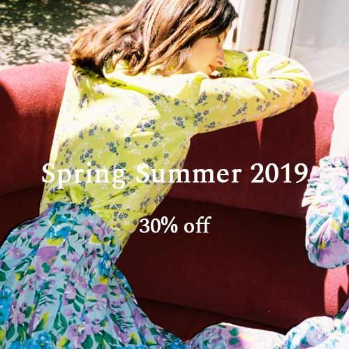 Spring Summer 2019