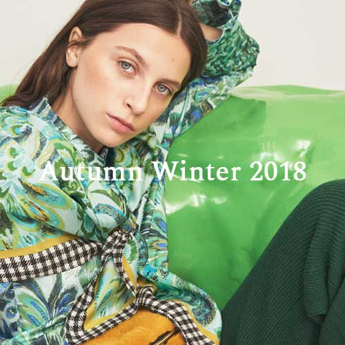 Autumn Winter 2018