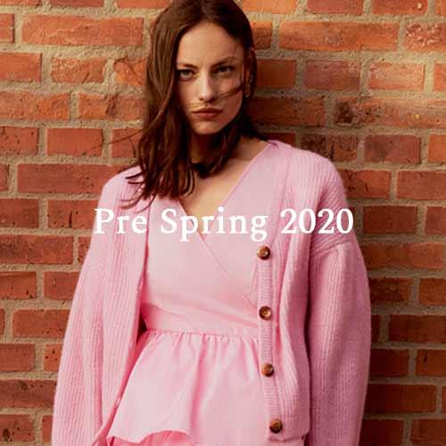 Pre Spring 2020