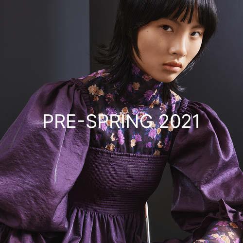 PRE-SPRING 2021