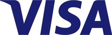 visa logo baum und pferdgarten